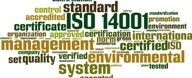 ISO 14001 Transition Course