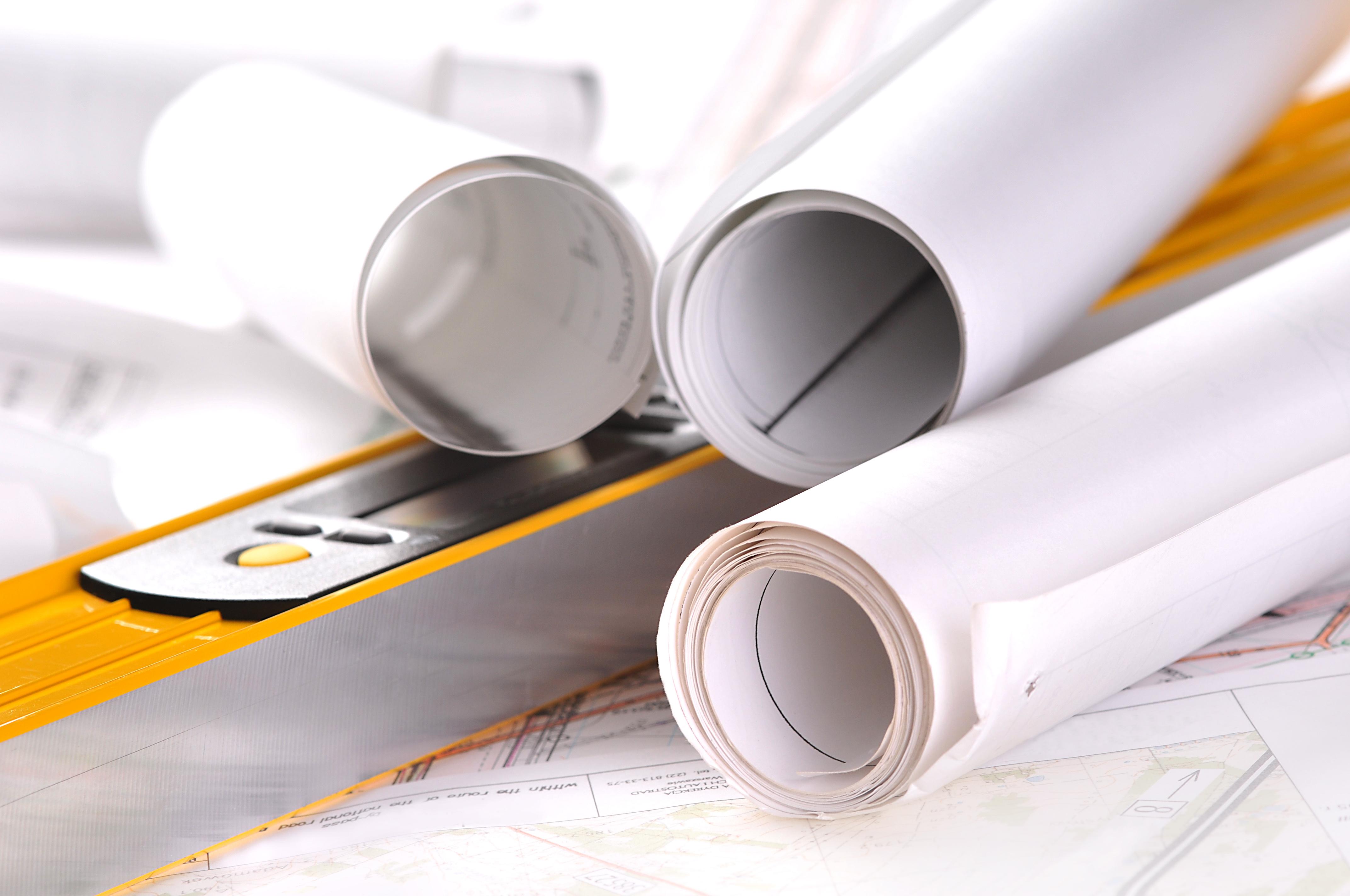 Progetti, direzione lavori, coordinamento, collaudi e perizie